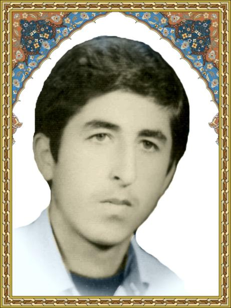 شهید محمدحسن رمضانیان