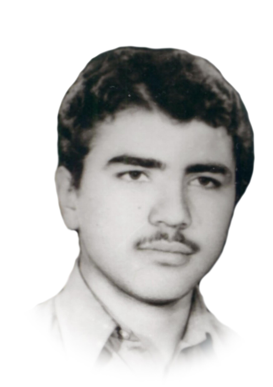 شهید حسین فوادیان
