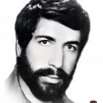 شهید محمد قربانی