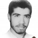 شهید عبدالرضا مرامی