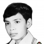 شهید محمدرضا علیزاده