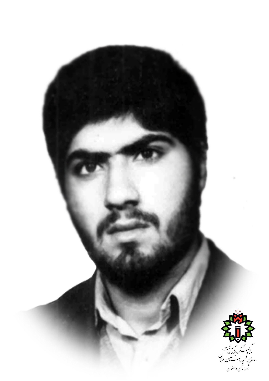 شهید حسن گلشنی