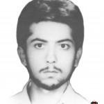 شهید علی قاضینژاد
