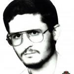 شهید حسین مجدی