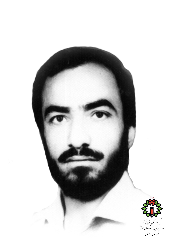 شهید تقی فراتی
