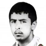 شهید محمدرضا گیلان