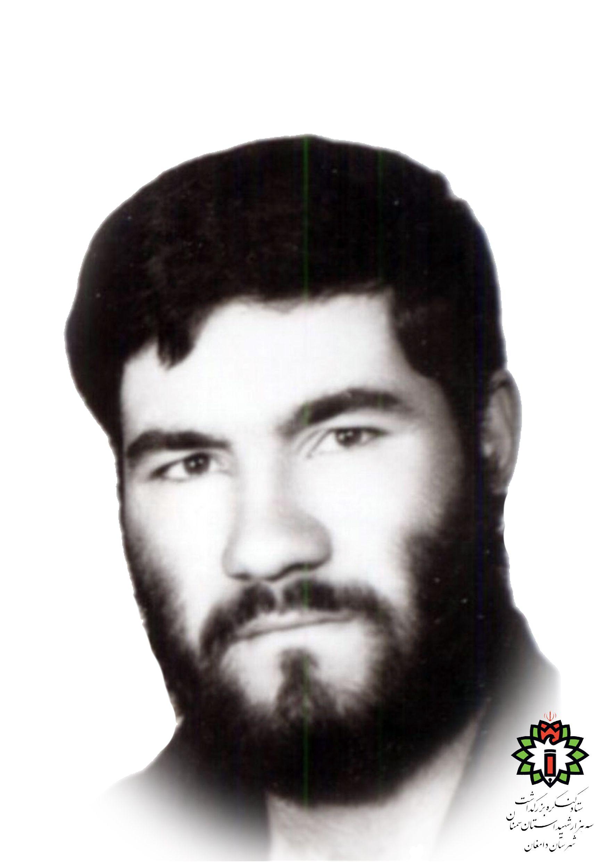 شهید سید زین العابدین قدمی