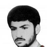 شهید ابراهیم رجب بیکی