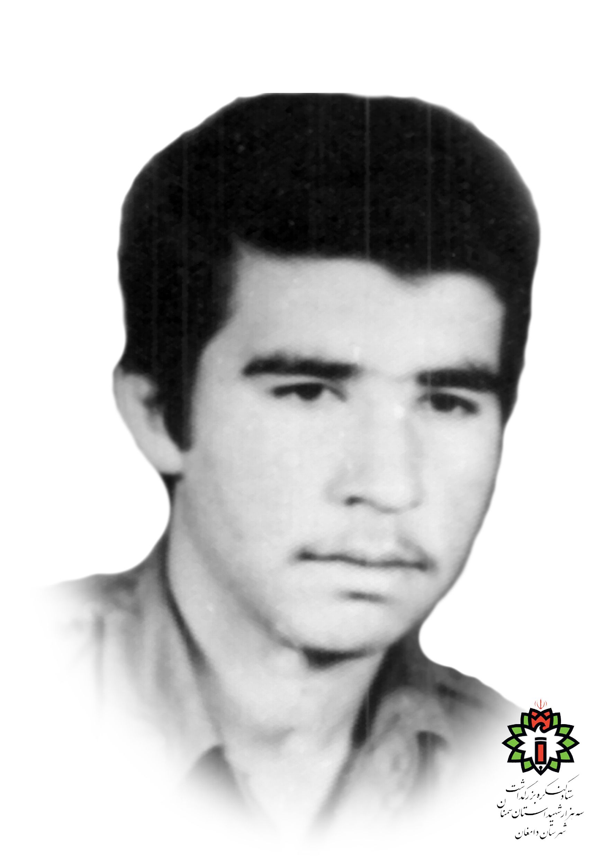 شهید علی اصغر فراتی