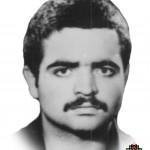 شهید محمود فراتی
