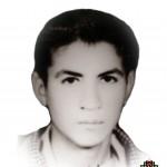شهید اسماعیل محمدهاشمی