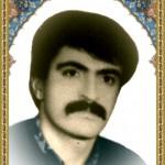 شهید محمدمهدی مربی