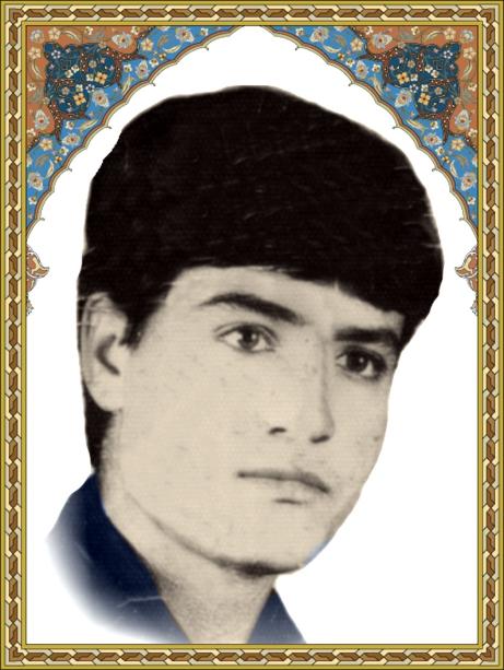 شهید کاظم مطواعی