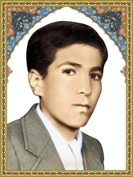 موسوی سیدعلی اصغر