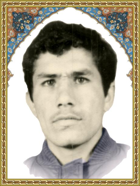 شهید محمدرضا کردی