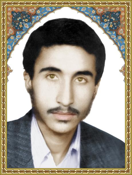 کشاورزیان محمدرضا