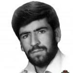 شهید محمدرضا کلایی