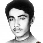 شهید محمود مکرمی
