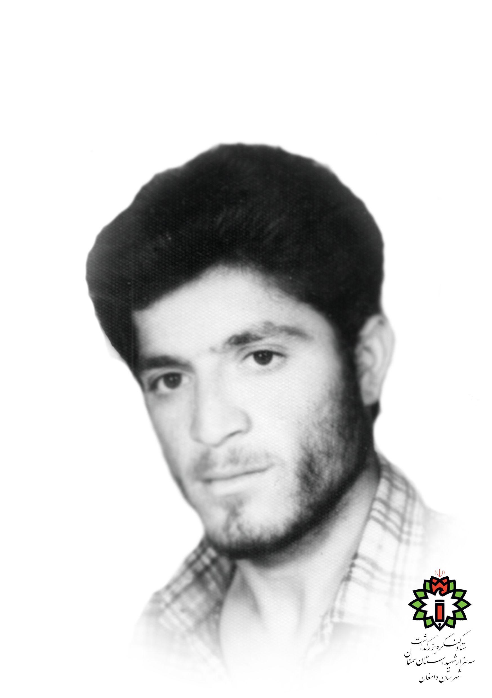 شهید حسین ملک بالا