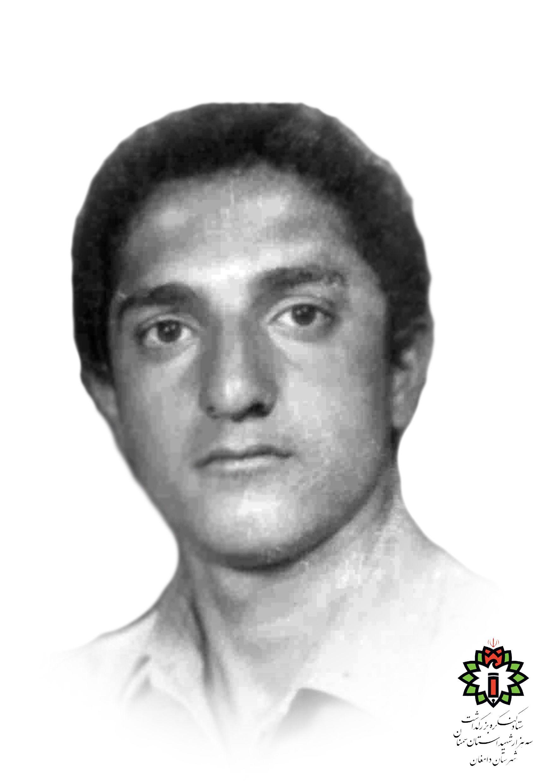 شهید محمدحسن منسوبی
