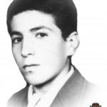 شهید سید علی اصغر موسوی