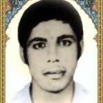 شهید عباس لزومی