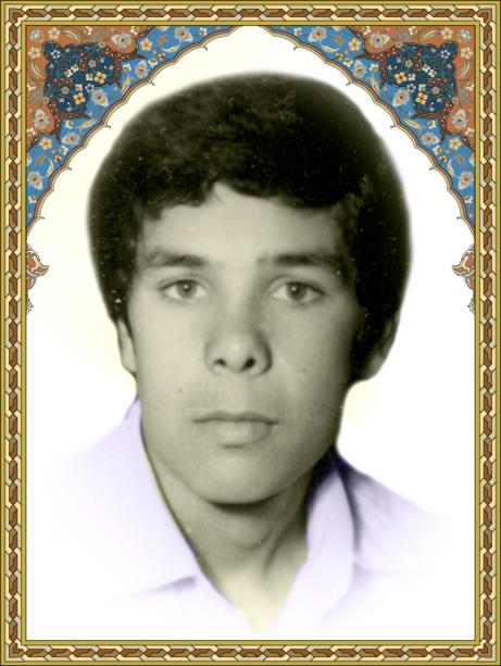 شهید  حسن لطفی