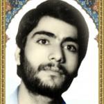 شهید سید آقابزرگ میرانی