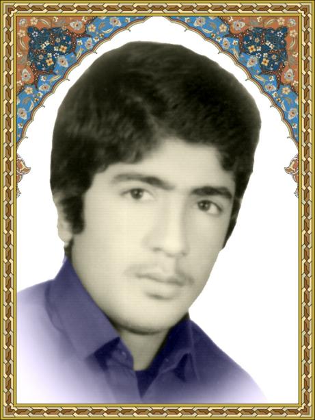 شهید سید ابوالفضل میرعماد