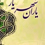 شرح و تفسیر یاران شهر یار توسط استاد علی معلم دامغانی