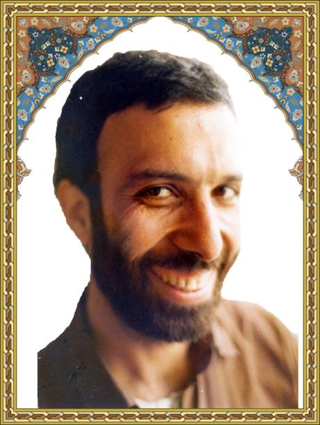 انارکی محمدحسین