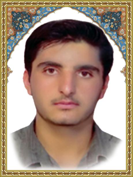 ایثاری محمدمهدی