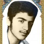 شهید محمد سلطانیه