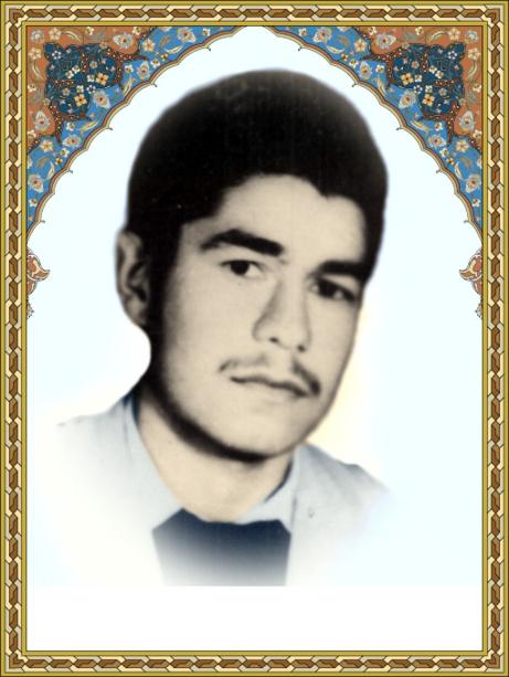 شهید حسین سلمانیان
