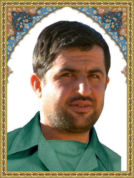 شهید سید علی اصغر شنایی