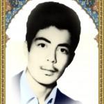 شهید ابوالفضل طوسی