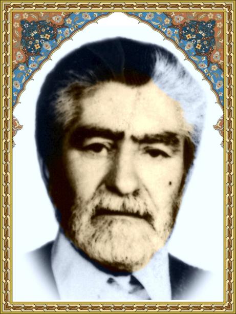 شهید محمد علی اصغریان