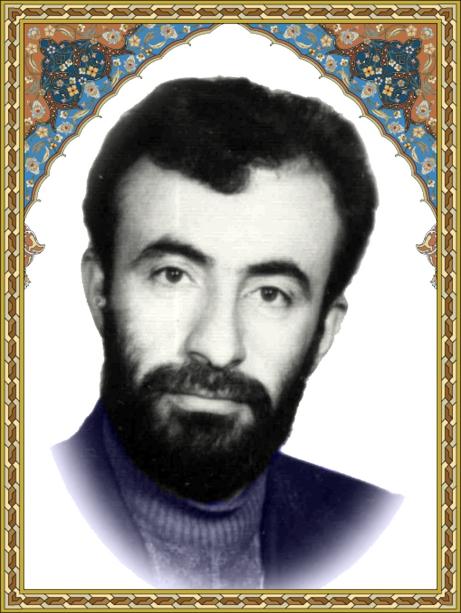 شهید محمدحسن قربانیان