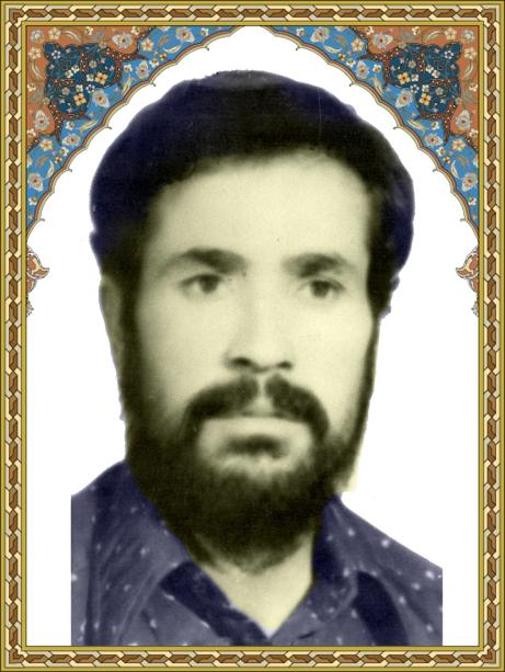 شهید علی اکبر مقدسی