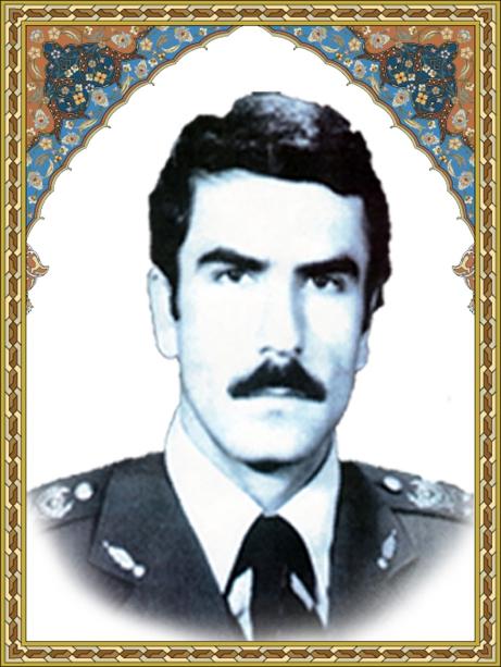 شهید حسین مقیمی