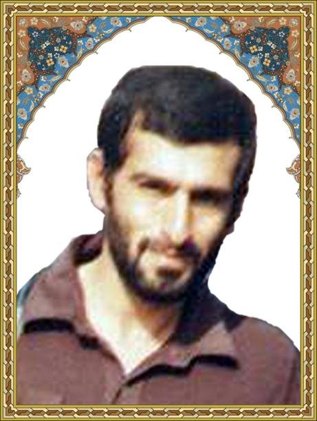 شهید سید جلیل میرصابر
