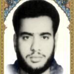 شهید عباس وطن پور