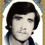 شهید رمضانعلی وفایی نژاد