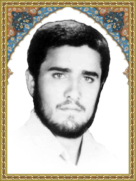 شهید حسین یحیی