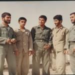 خاطره ای از شهید محمدحسن اقبالیه