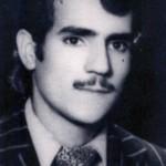 خاطراتی از شهید حسینعلی اکبرزاده
