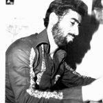 خاطراتی از شهید احمد امی