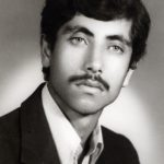 خاطراتی از شهید مظفر دانشفر