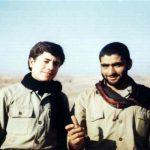 خاطراتی از شهید محمدرضا عالمی