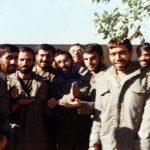 خاطراتی از شهید حسن عزیزیان
